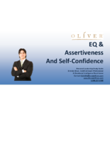 EQ & Assertiveness and Self Confidence
