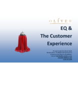 EQ & The Customer Experience