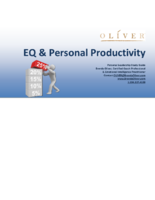 EQ & Personal Productivity
