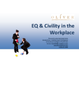EQ & Civility in the Workplace
