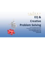 EQ & Creative Problem Solving