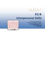 EQ & Interpersonal Skills