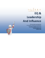 EQ & Leadership and Influence