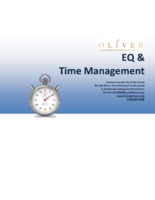 EQ & Time Management